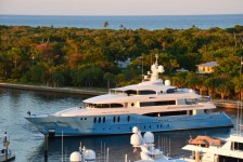 Yacht Classification at a Glance